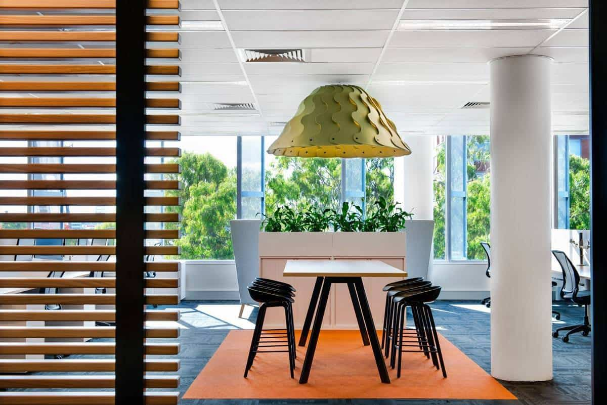 Richard Crookes Construction - Offices